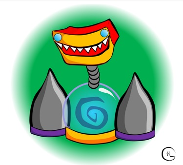Fawful's Headgear